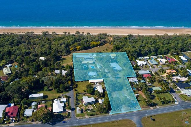 Picture of Lot 1/180-182 Shoal Point Road, SHOAL POINT QLD 4750