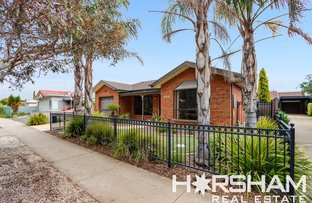 Picture of 1/260 Baillie Street, Horsham VIC 3400