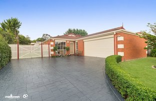 Picture of 24 Arwon Court, Lilydale VIC 3140