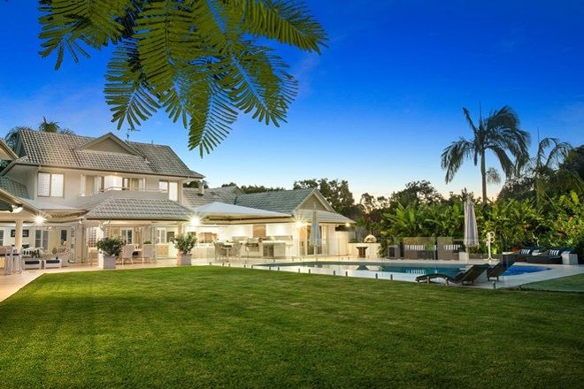 Picture of 14 Habitat Place, NOOSA HEADS QLD 4567