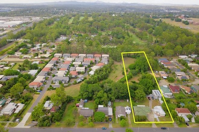 Picture of 48 & 50 Wilga Street, WACOL QLD 4076