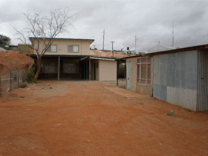 Lot 377 Government Road, Andamooka SA 5722, Image 0