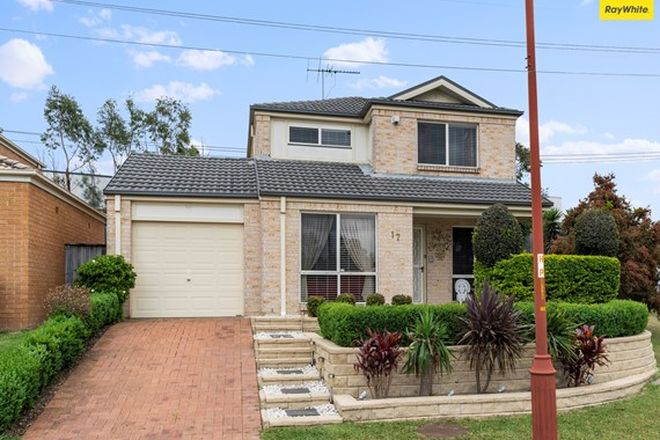 Picture of 17 Scarr Cottage, BLAIR ATHOL NSW 2560