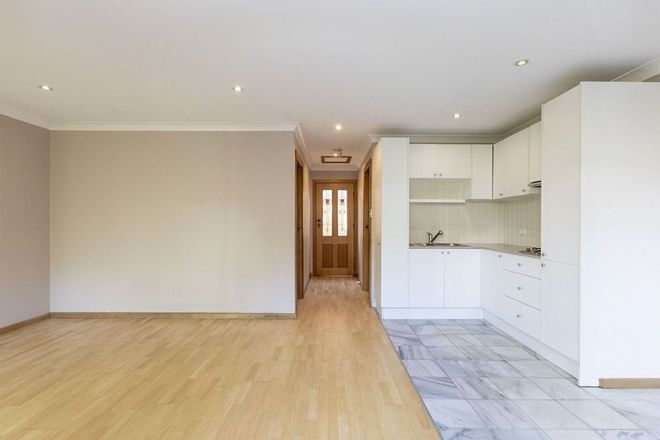 Picture of 13a Houston Road, KENSINGTON NSW 2033