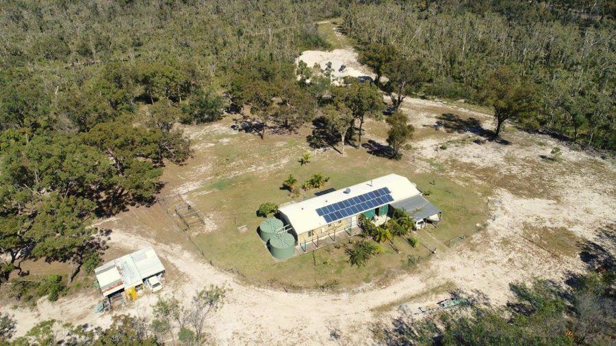 Lot 68 Oceanna Court, Deepwater QLD 4674, Image 0