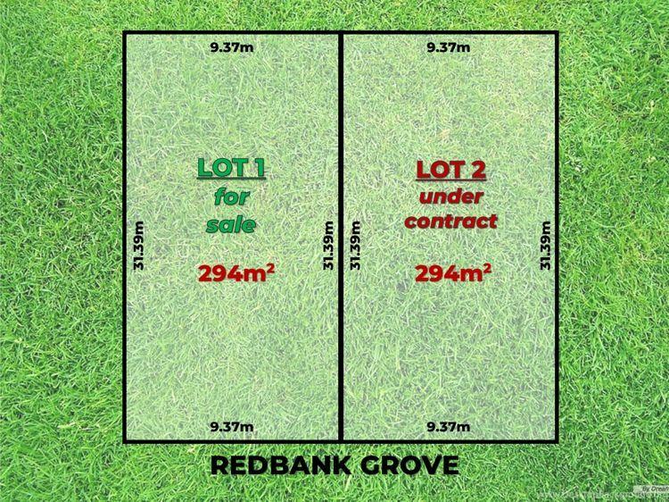 Lot 1, 7 Redbank Grove, Windsor Gardens SA 5087, Image 0
