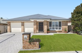 Picture of 18 Franzman Avenue, Elderslie NSW 2570