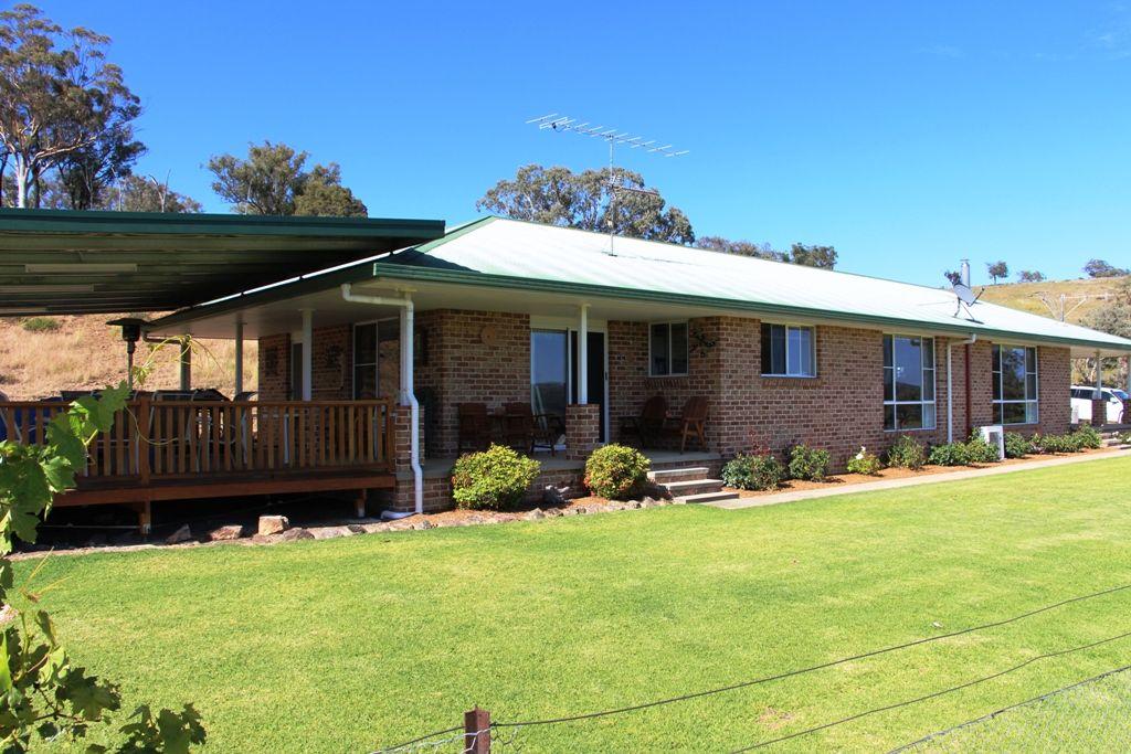 3596 Baldersleigh Road, Guyra NSW 2365, Image 0