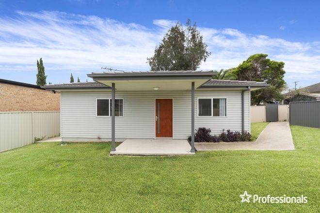 Picture of 6A Prosper Street, CONDELL PARK NSW 2200