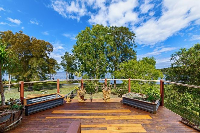 Picture of 12 Bayview Avenue, ROCKY POINT NSW 2259