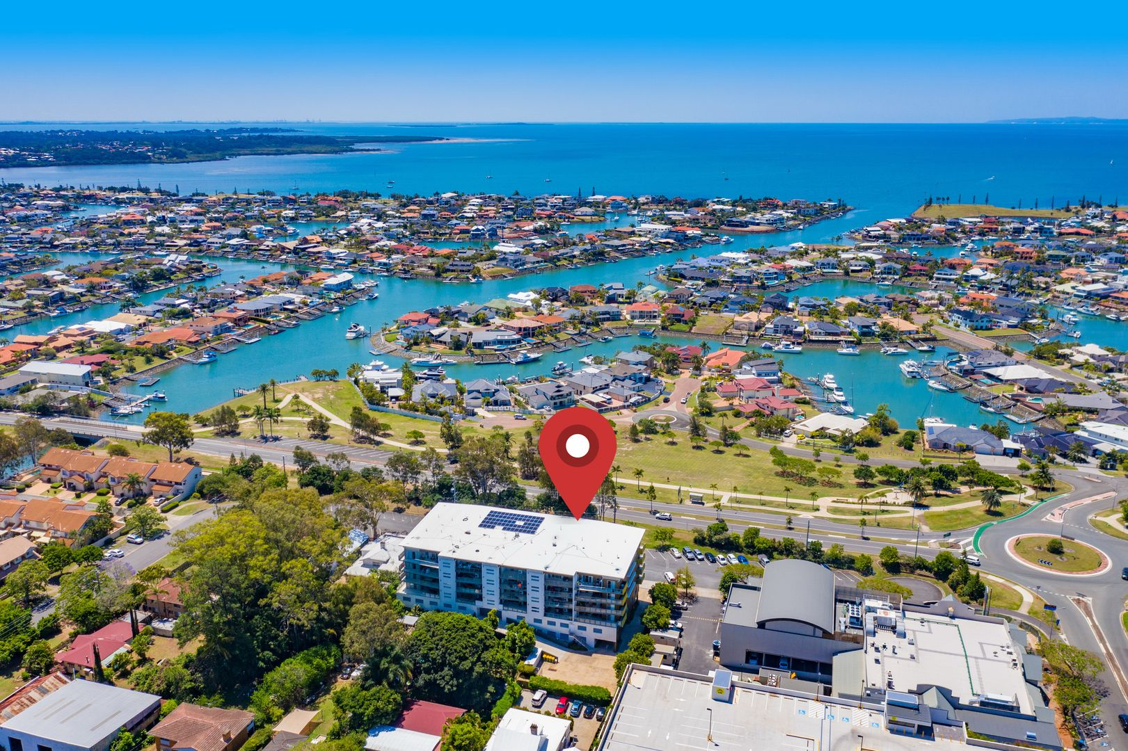 12/7-13 Shore Street East, Cleveland QLD 4163, Image 1