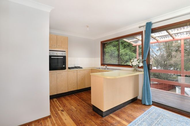 Picture of 18 Bass Road, WENTWORTH FALLS NSW 2782