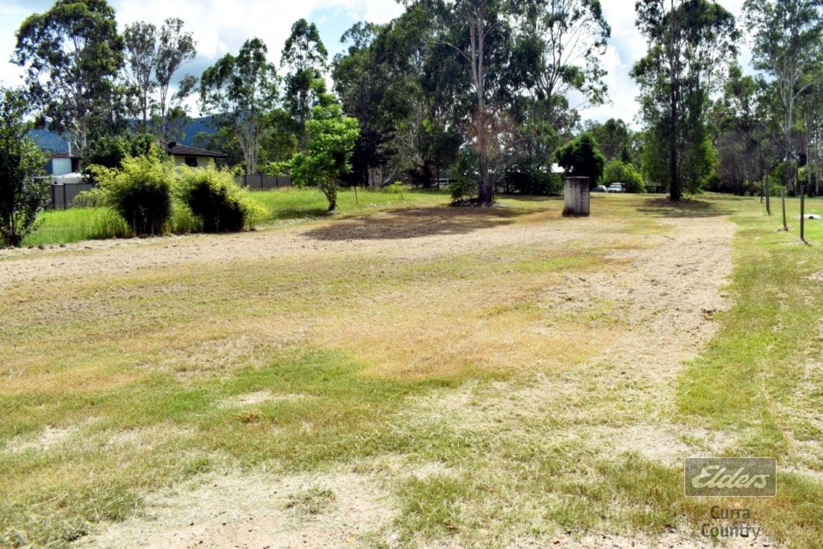 5 Ayers Street, Gundiah QLD 4650, Image 0