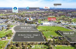 Picture of 20 Martin Close, South Morang VIC 3752