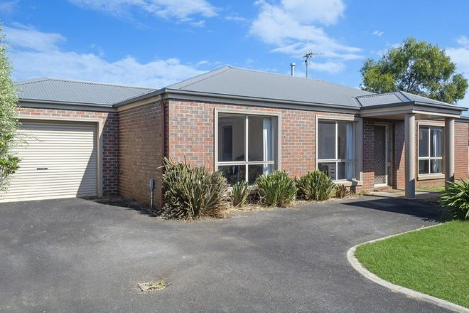 Picture of 3/5 Lucy Court, WARRNAMBOOL VIC 3280