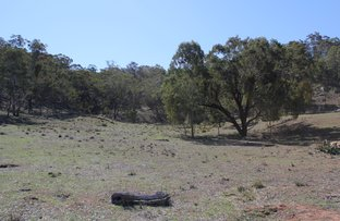 Picture of Lot 20 via HULKS ROAD, Merriwa NSW 2329