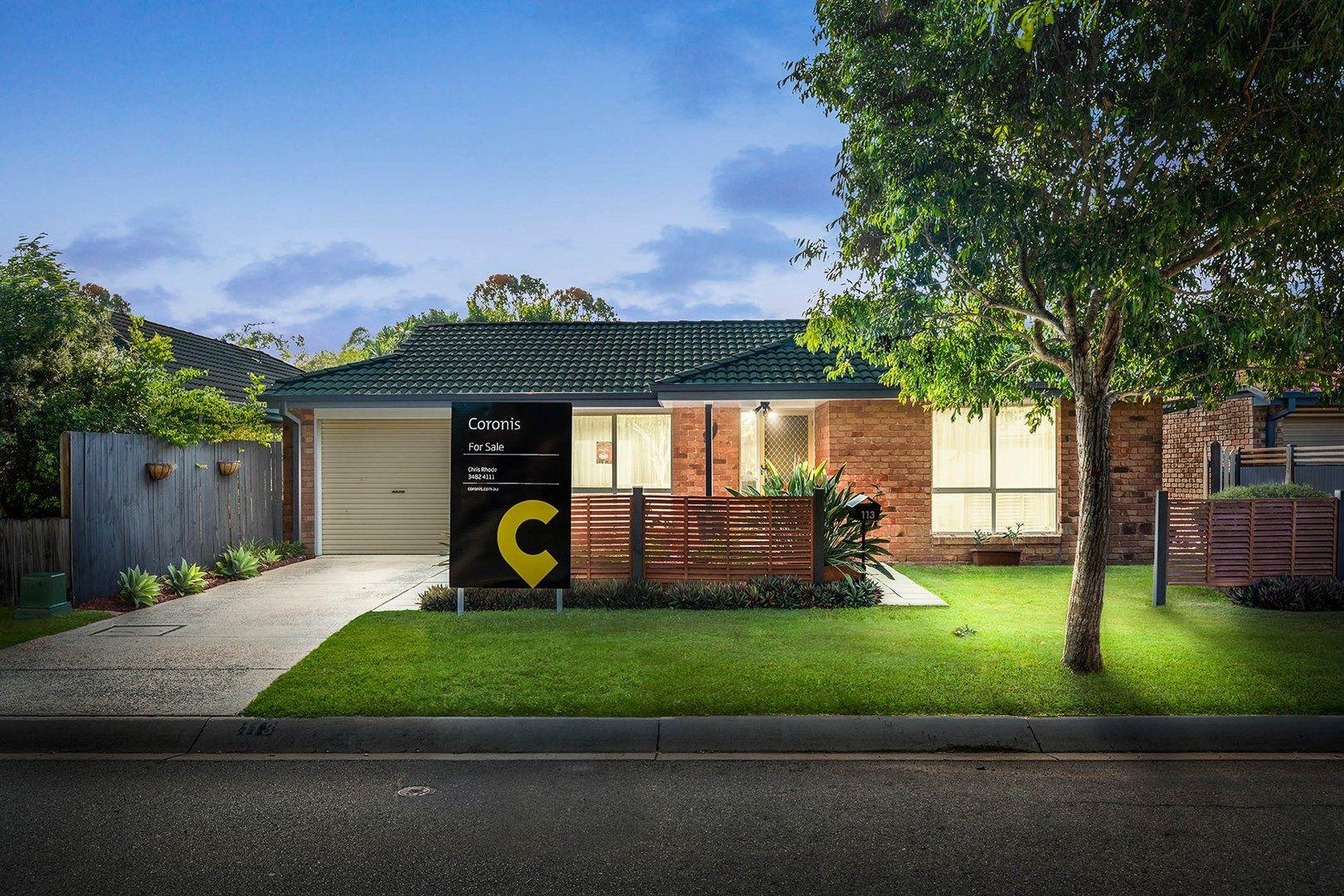 113 Cambridge Crescent, Fitzgibbon QLD 4018, Image 0