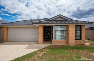 Picture of 15 Silver Wattle Drive, Wangaratta VIC 3677