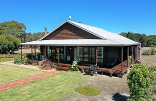 Picture of 81 Min Oil Road, Nepean Bay SA 5223