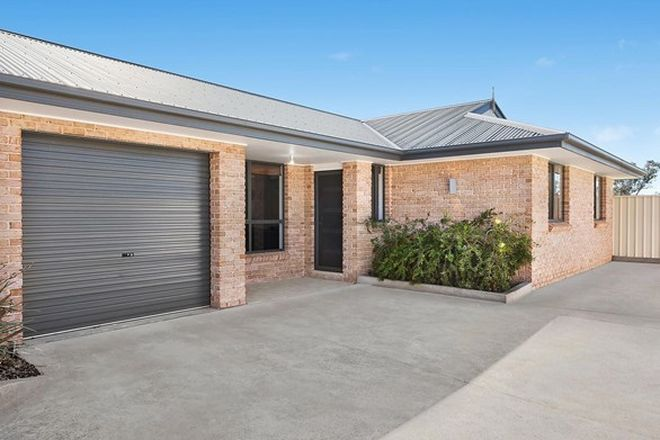 Picture of 2/3 Waterworks Road, MUDGEE NSW 2850