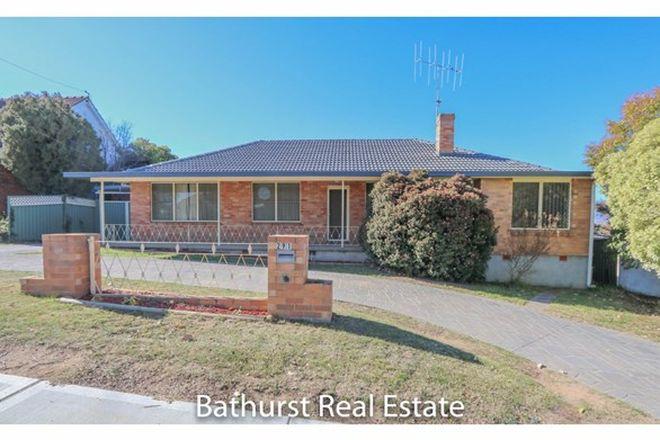 Picture of 291 Lambert Street, BATHURST NSW 2795