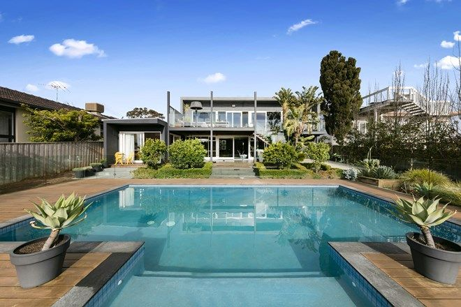 Picture of 3 Rowsley Road, MOUNT ELIZA VIC 3930