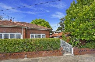 Picture of 8 Somerville Avenue, Ashfield NSW 2131
