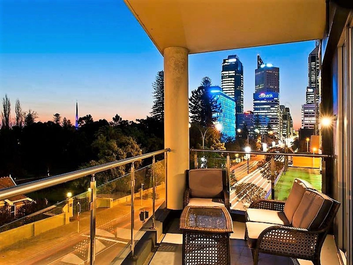 8/22 St Georges Terrace, Perth WA 6000, Image 0