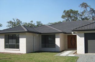 Picture of 21 Brianna Court, Oakhurst QLD 4650