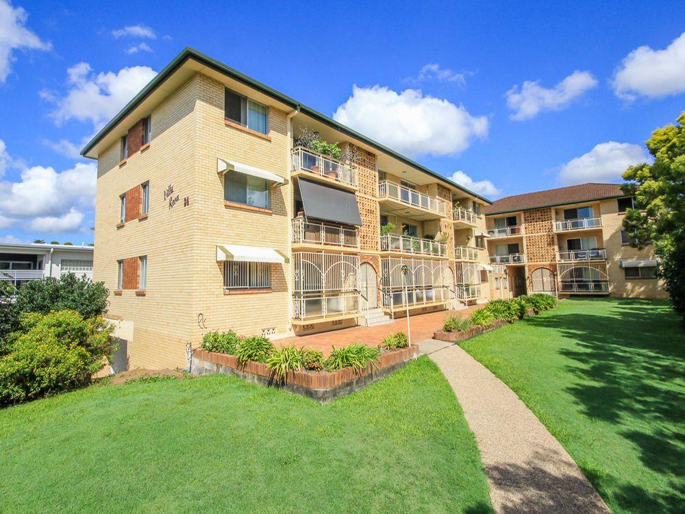 14/34 Lade Street, Gaythorne QLD 4051, Image 0