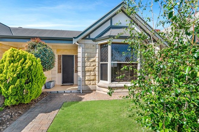 Picture of 15a Moore Street, SOMERTON PARK SA 5044