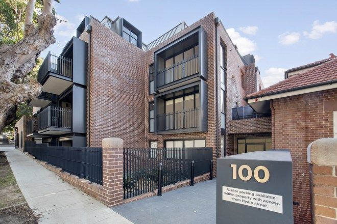 Picture of 22/100 Reynolds  Street, BALMAIN NSW 2041