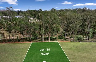 Picture of Lot 115/Dress Circle, Champions Crescent, Brookwater QLD 4300