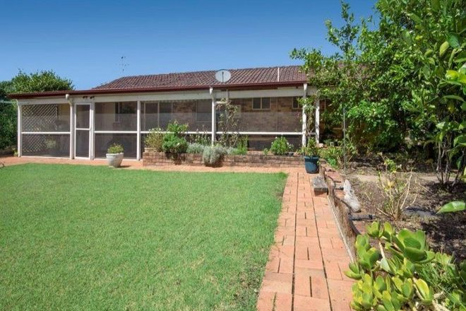 Picture of 30 Casuarina Circuit, WARABROOK NSW 2304