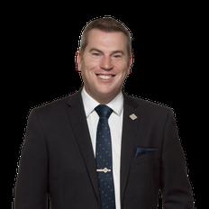 Andrew Ward, Sales representative