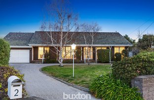 Picture of 2 Dunloe Court, Bentleigh VIC 3204
