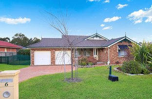 Picture of 6 Matavia Place, Bowral NSW 2576