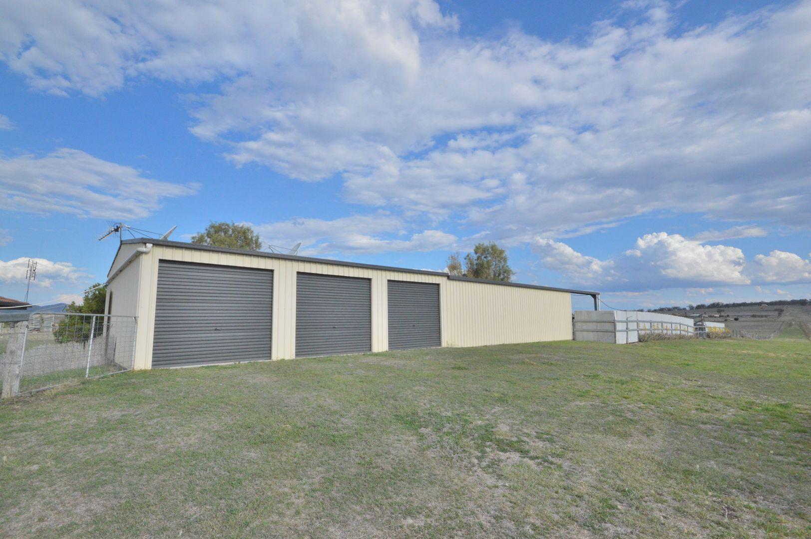 54 Freestone School Road, Freestone QLD 4370, Image 1