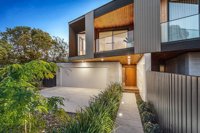 Picture of 2b Garden Avenue, BRIGHTON EAST VIC 3187