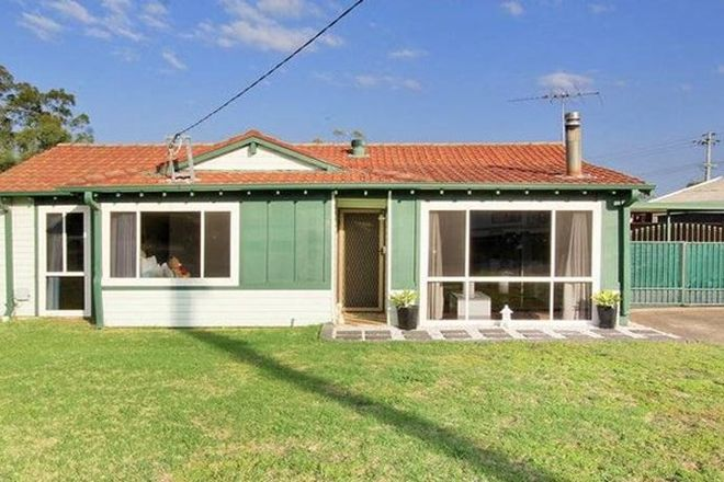 Picture of 22 Hough Street, COLYTON NSW 2760