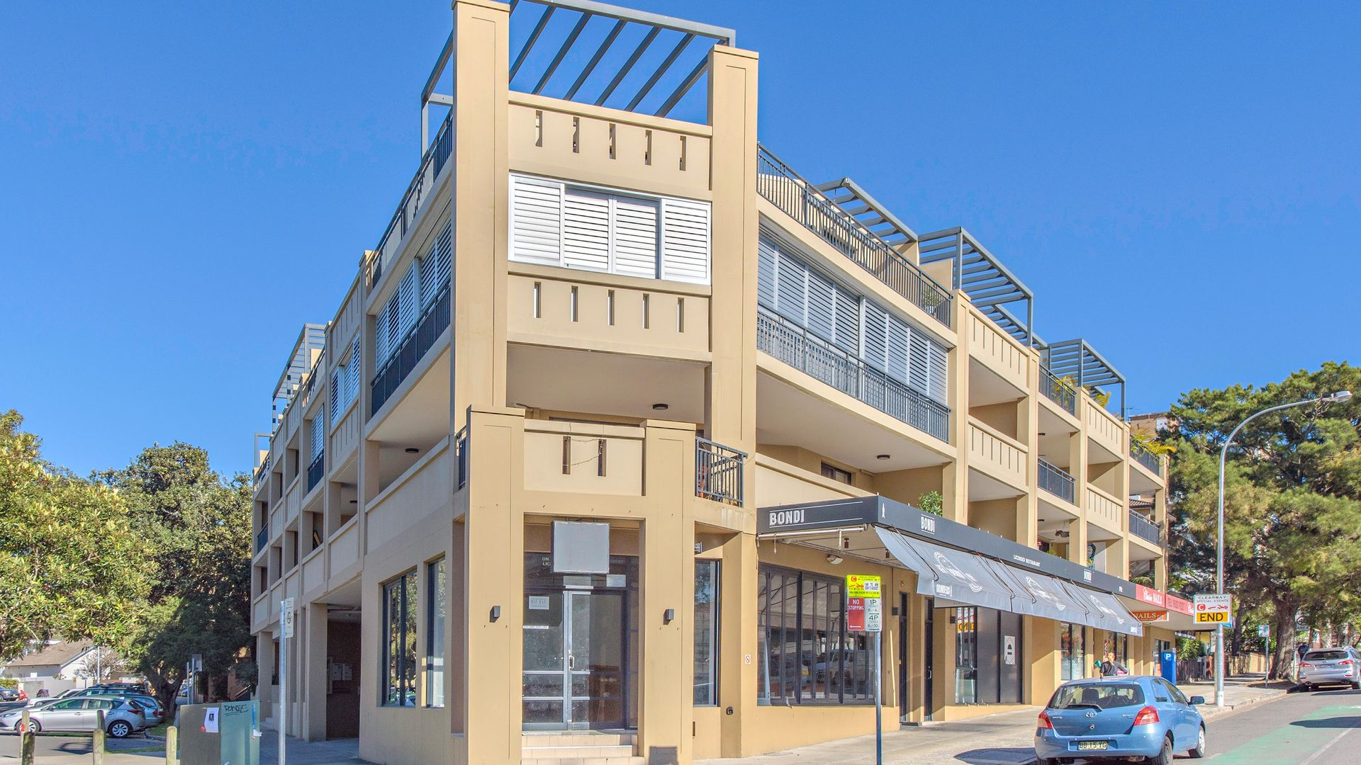 17/14-16 O'Brien Street, Bondi Beach NSW 2026, Image 2