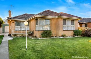 Picture of 49 Cosmos Street, Glenroy VIC 3046
