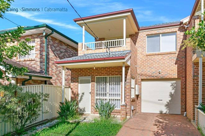 Picture of 42 Arbutus Street, CANLEY HEIGHTS NSW 2166