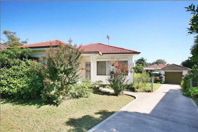 Picture of 18 Camillo Street, PENDLE HILL NSW 2145