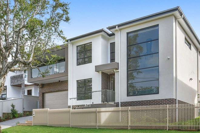 Picture of 15C Cumberland Street, EPPING NSW 2121