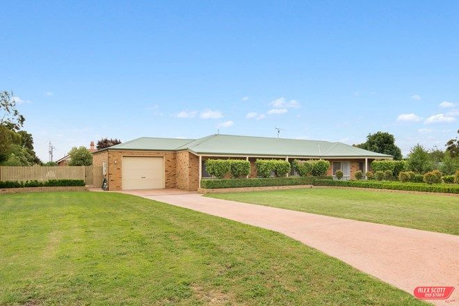 Picture of 41 WALLACE STREET, WONTHAGGI VIC 3995
