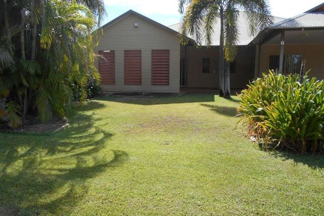 Picture of 6 Garrjang Close, KUNUNURRA WA 6743