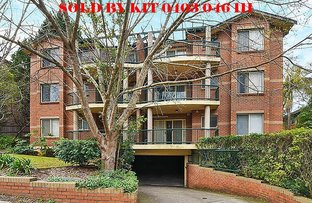 Picture of 15/37-39 Burdett Street, Hornsby NSW 2077