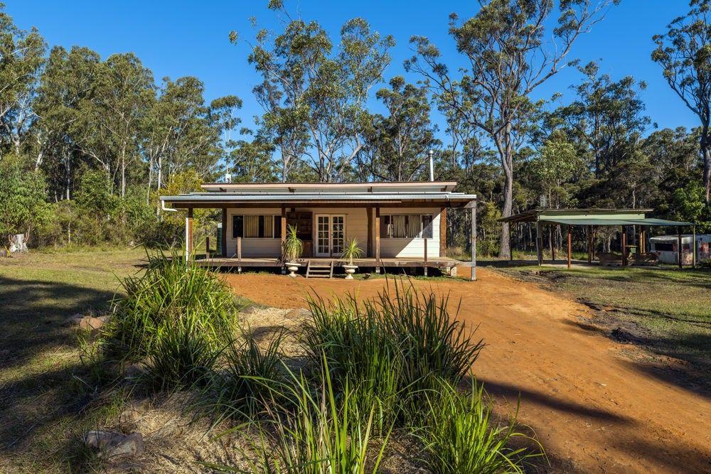 Lot 2 Gilmores Lane, Halfway Creek NSW 2460, Image 0
