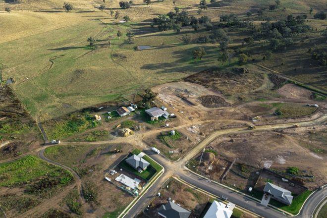 Picture of Stage 9 Caerleon Estate, MUDGEE NSW 2850